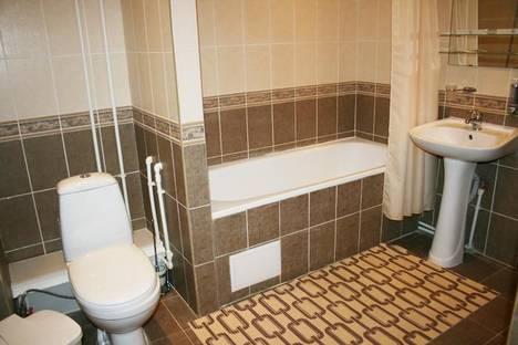 Сдается 2-комнатная квартира посуточно в Яхроме, Шуколово, 1.