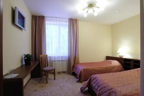 Сдается 1-комнатная квартира посуточнов Коробицыне, Коробицино, ГЛЦ Снежный, 1.