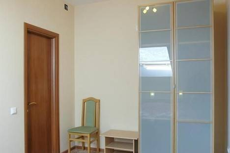 Сдается 2-комнатная квартира посуточно в Выборге, Коробицино, ГЛЦ Снежный, 1.