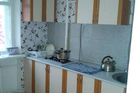 Сдается 1-комнатная квартира посуточнов Электростали, ул. Николаева, 26.