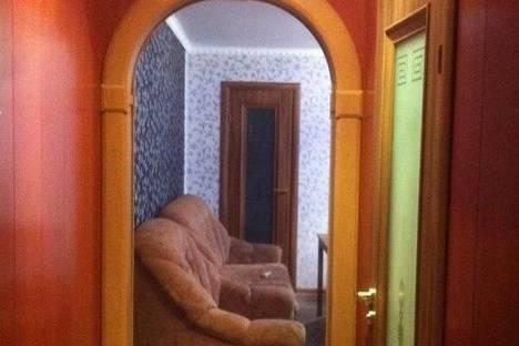 Сдается 2-комнатная квартира посуточно в Туле, проспект ленина 76.