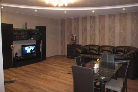 Сдается 1-комнатная квартира посуточно в Муроме, ул. Московская,  105.