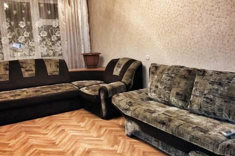 Сдается 3-комнатная квартира посуточно в Мегионе, ул. Сутормина, 16.