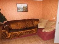 Сдается посуточно 2-комнатная квартира в Кировске. 45 м кв. 50 лет октября, 27