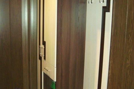 Сдается 1-комнатная квартира посуточно в Кировске, Олимпийская, 24.