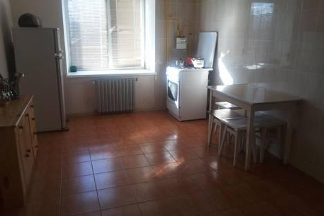 Сдается 2-комнатная квартира посуточно в Барановичах, Рокоссовского, 12.