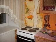 Сдается посуточно 1-комнатная квартира в Шерегеше. 0 м кв. ул. Гагарина, д. 6