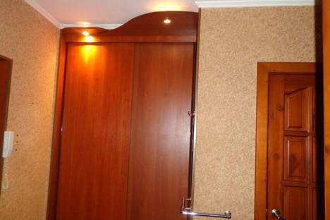 Сдается 1-комнатная квартира посуточнов Новокузнецке, ул. Кирова, 87.