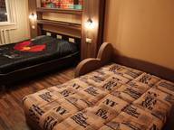 Сдается посуточно 1-комнатная квартира в Кировске. 0 м кв. Олимпийская, 87