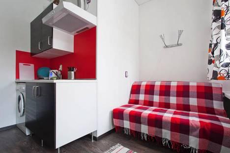 Сдается 1-комнатная квартира посуточнов Санкт-Петербурге, Старо-Петергофский проспект, 35Б.