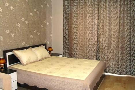 Сдается 1-комнатная квартира посуточно в Бресте, Московская 265а.