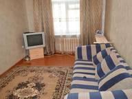 Сдается посуточно 2-комнатная квартира в Магнитогорске. 65 м кв. ул. Октябрьская, 2