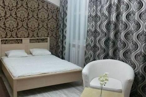 Сдается 2-комнатная квартира посуточно в Дзержинске, Красноармейская, 8а.