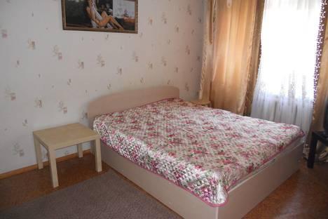 Сдается 2-комнатная квартира посуточнов Дзержинске, Марковникова, 15.