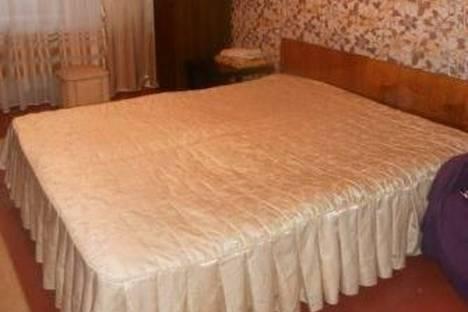 Сдается 1-комнатная квартира посуточно в Дзержинске, Матросова, 34.