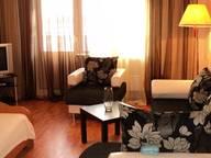 Сдается посуточно 1-комнатная квартира в Красноярске. 42 м кв. пер. Светлогорский, д. 6