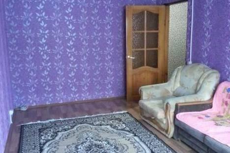 Сдается 3-комнатная квартира посуточно в Кусе, улица Бубнова, 22.