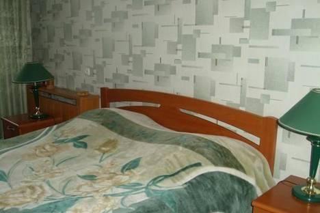 Сдается 3-комнатная квартира посуточно в Кусе, ул. Бубнова, 24.