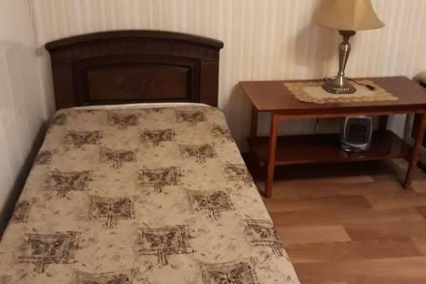 Сдается 1-комнатная квартира посуточно в Ессентуках, Садовая ул. 16.