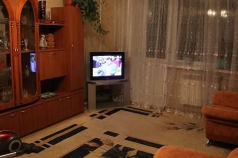 Сдается 3-комнатная квартира посуточно в Шерегеше, ул. Дзержинского, д. 22.