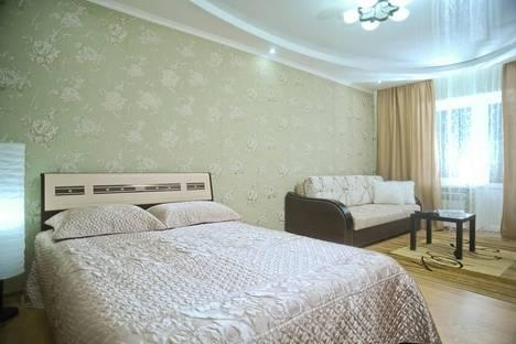 Сдается 1-комнатная квартира посуточно, Тернопольская ул., 18.