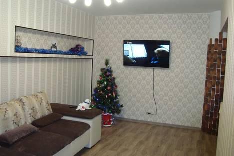 Сдается 3-комнатная квартира посуточно в Байкальске, Гагарина, 189.