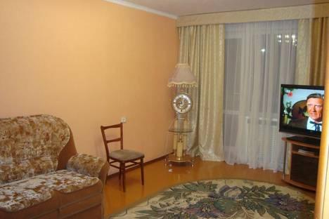 Сдается 3-комнатная квартира посуточно в Байкальске, Гагарина, 187.