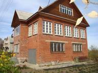 Сдается посуточно коттедж в Байкальске. 0 м кв. Красный Ключ, 5