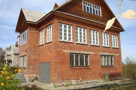 Сдается коттедж посуточно в Байкальске, Красный Ключ, 5.