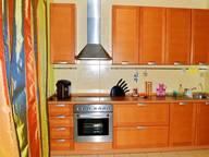 Сдается посуточно 1-комнатная квартира в Петрозаводске. 40 м кв. ул. Станционная, ,23