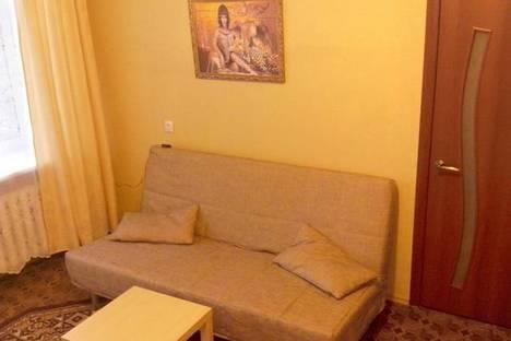 Сдается 1-комнатная квартира посуточнов Екатеринбурге, ул. Белинского,78,.