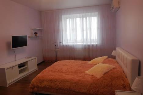 Сдается 1-комнатная квартира посуточнов Воронеже, ул. Владимира Невского, 38Б.