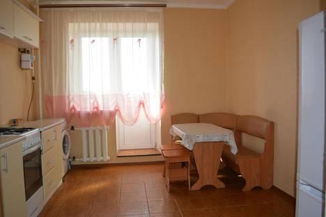 Сдается 1-комнатная квартира посуточнов Орле, 1-я Посадская ул, 23.