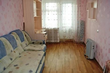Сдается 3-комнатная квартира посуточно, шоссе Наугорское, 76.