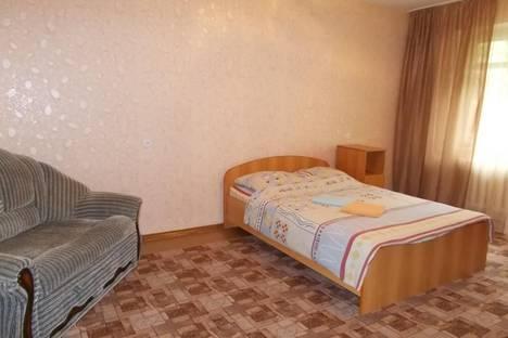 Сдается 1-комнатная квартира посуточнов Новоуральске, Красногвардейский проезд, 4.