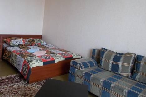 Сдается 1-комнатная квартира посуточно в Новоуральске, Чурина, 5/1.