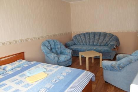 Сдается 1-комнатная квартира посуточнов Новоуральске, Победы, 32.