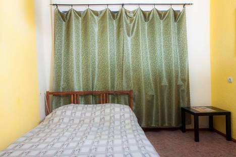 Сдается 1-комнатная квартира посуточнов Новоуральске, Кировград, Дзержинского ул. 9а.