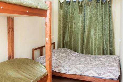Сдается 1-комнатная квартира посуточнов Кировграде, Кировград, Дзержинского ул. 9а.