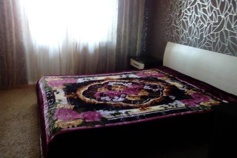 Сдается 3-комнатная квартира посуточно в Бресте, 28 июля,45/2.