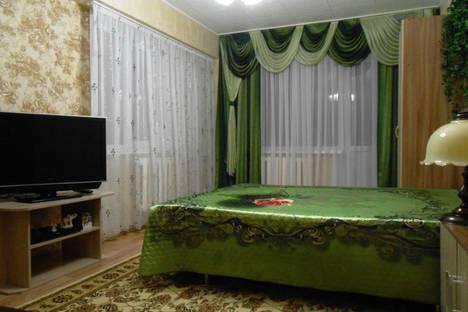 Сдается 1-комнатная квартира посуточно в Байкальске, Гагарина,157.
