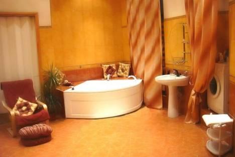Сдается 4-комнатная квартира посуточнов Санкт-Петербурге, Малодетскосельский проспект, 27.