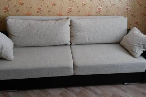 Сдается 1-комнатная квартира посуточно в Пинске, Солнечная 53.