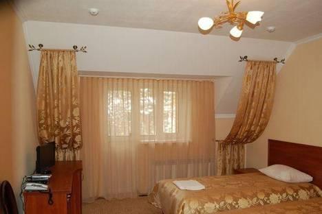 Сдается 1-комнатная квартира посуточно в Терсколе, п. Терскол, поляна Чегет, Лагуна, 1.