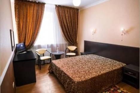 Сдается 1-комнатная квартира посуточнов Терсколе, пос.Терскол, Поляна Чегет, ЖанТамАль, 1.