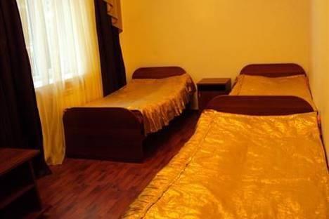 Сдается 1-комнатная квартира посуточнов Терсколе, поляна Азау, Вираж, 1.