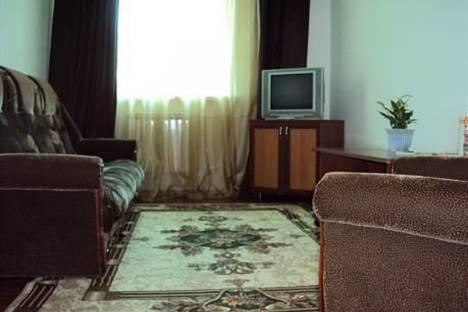 Сдается 2-комнатная квартира посуточнов Терсколе, поляна Азау, Вираж, 1.