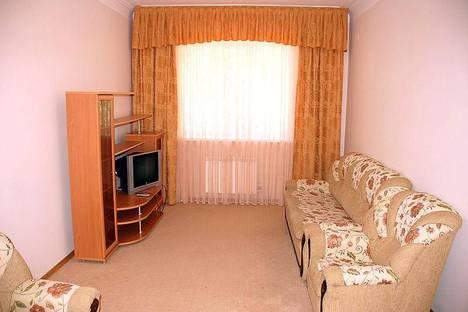Сдается 2-комнатная квартира посуточнов Терсколе, поляна Азау,Чыран-Азау, 1.