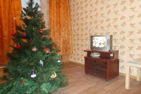 Сдается 1-комнатная квартира посуточнов Санкт-Петербурге, проспект Энтузиастов, ,31 корп.3.