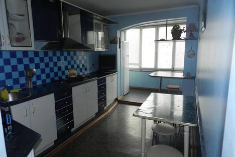 Сдается 2-комнатная квартира посуточно в Рязани, Высоковольтная, 41.